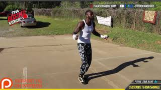 🔴Deontay Wilder Back To Basics Rare Footage Of The Champion Doing Jump Rope😱