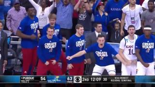 2017 MARCH MADNESS Highlights (BEST PLAYS From Every Round!)