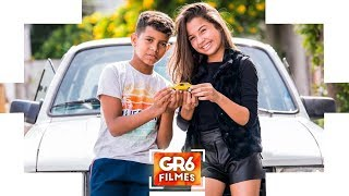 Paula Guilherme E MC Bruninho   Prova Que Me Ama (GR6 Filmes) DG E Batidão Stronda