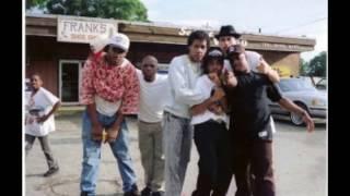 DJ Quik, JFN, KK - Can't Fuck Wit A Nigga