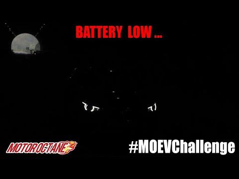 Motoroctane Youtube Video - Battery LOW - Can't Miss