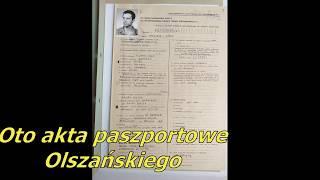 Wojciech Olszański vel Jabłonowski – demaskacja kłamcy i szkodnika sprawy polskiej