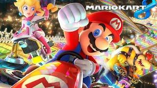 Mario Kart 8 - All 48 Tracks 200cc Gameplay (Full Races)
