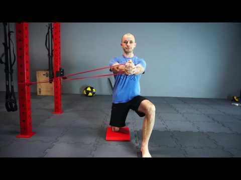 Jak podkręcić mięśnie barków