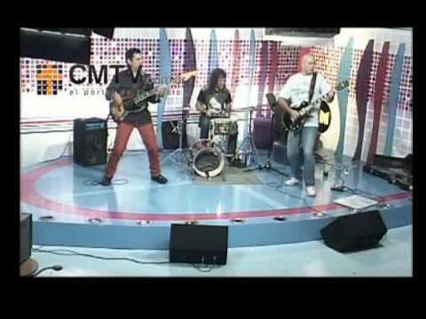 JAF video En manos de tu amor - CM Rock 2012