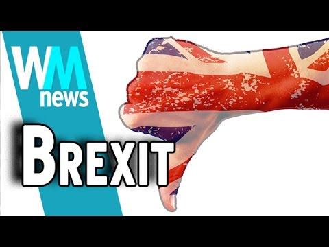 WMNews: Brexit