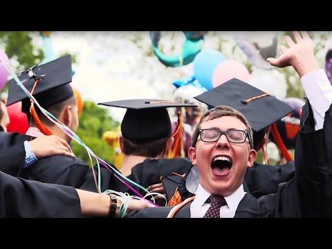 University of Virginia - video