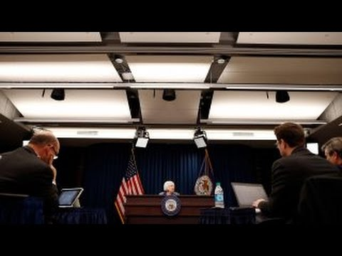 Video Fmr. Lehman Bros. CFO on Fed rate hike