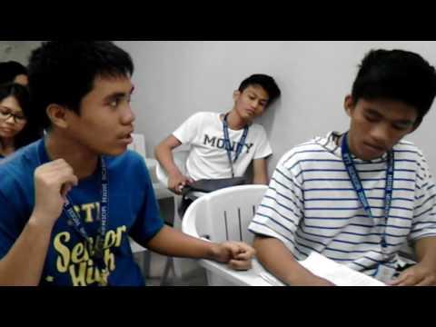 Biltricid out kung paano ang mga taong nabubuhay sa kalinga