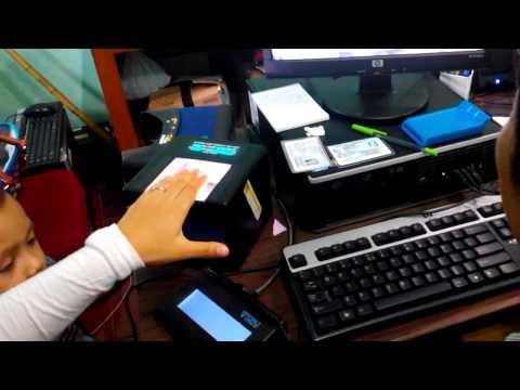 Rekam Data untuk E-KTP