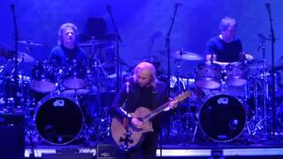 """A Life of Illusion"" Joe Walsh@The Fillmore Philadelphia 10/12/15"