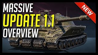 ► Update 1.1 - What