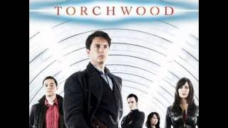 King of the weevils - BO - Torchwood
