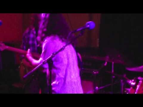 Lefty Williams Band -Sounds Like a Plan Dec 15 2012