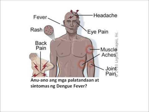 ASD mula sa parasites