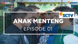Anak Menteng - Episode 01