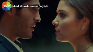Ask Laftan Anlamaz - Episode 13- Part 23 - English Subtitles