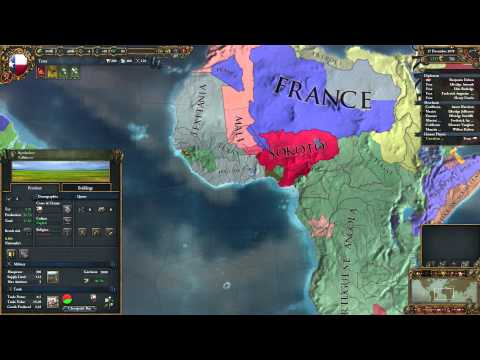 DOWNLOAD: Europa Universalis 4: Texas (Extended Timeline mod