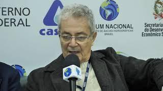 XX ENCOB - Entrevistas com Gilberval Vieira F. da Silva e Avelar Damasceno Amorim