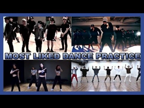 [TOP 20] MOST LIKED KPOP DANCE PRACTICE (FEBRUARY 2019)