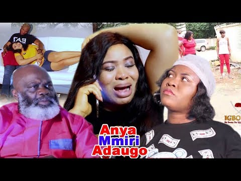 Anya Mmiri Adaugo Season 1 - 2018 Latest Nigerian Nollywood Igbo Movie Full HD