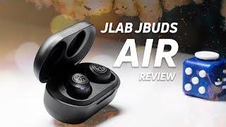 JLab JBuds Air: Finally, cheap true wireless earbuds