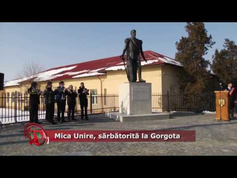Emisiunea Proiecte pentru comunitate – 25 ianuarie 2017 – Gorgota
