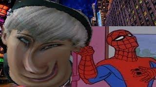A Volta Do Homem Catenga: The Amazing Spider-Man