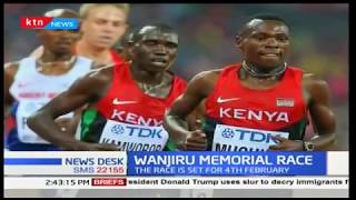 Samuel Wanjiru memorial race to be held in Nyahururu