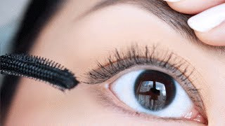 HOW TO: Apply Mascara For Beginners | Chiutips