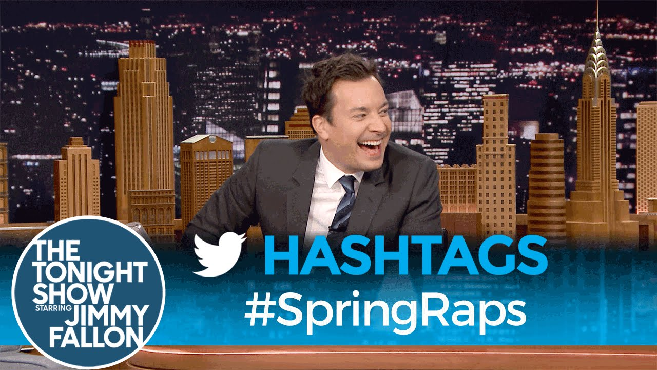Hashtags: #SpringRaps with Sugarhill Gang and The Roots thumbnail