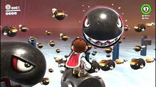 Super Mario Odyssey's Superstar Mode Is Chaos...