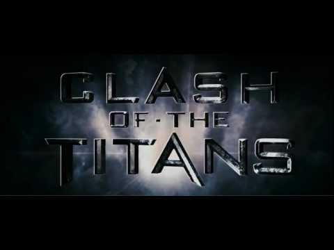 Video trailer för Clash of the Titans - Trailer 2