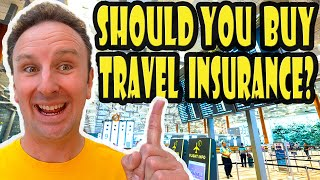 Travel Insurance Tips: 7 Things to Know Before You Buy