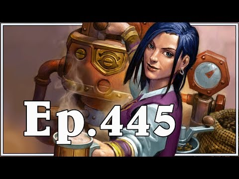 Funny And Lucky Moments - Hearthstone - Ep. 445