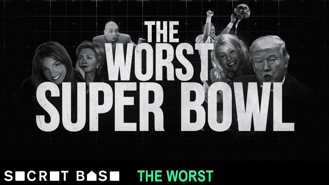 The Worst Super Bowl: 1999 thumbnail