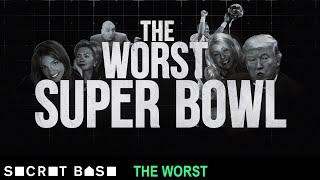 The Worst Super Bowl: 1999 - Episode 1