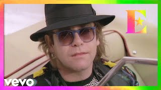 Elton John - Nikita - YouTube