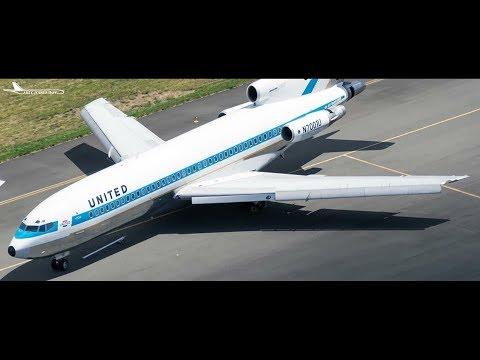 Air Disasters - Fatal Design (United Air Lines Flight 389)
