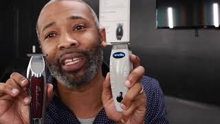 Do Not Buy Wahl Cordless Detailer Li ( before you watch this video)