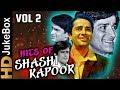 Hits Of Shashi Kapoor Vol 2 Evergree