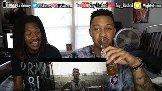 "Machine Gun Kelly ""Rap Devil"" (Eminem Diss) (WSHH Exclusive - Official Music Video) Reaction Video"
