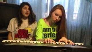 Liza I - Лия - Не рядом.Piano by Lina K. (cover)