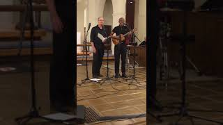 All I Have To Do Is Dream: Everly Brothers Cover. Greg Harvey and Larry Duplechan