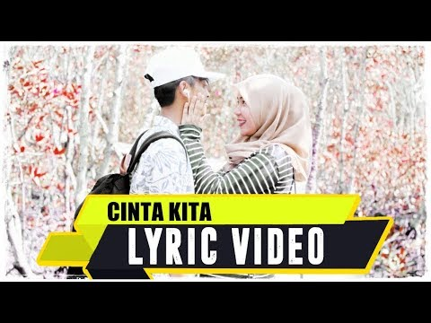 ANJAR OX'S - Cinta Kita ( Lyric Video ) Mp3