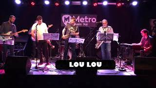 Video Nice and Greasy Lou Lou Metro Music Bar