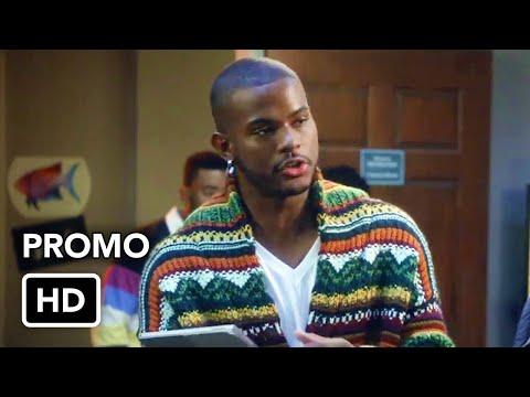 "Grown-ish Season 2B ""Aaron Wants Change"" Promo (HD)"