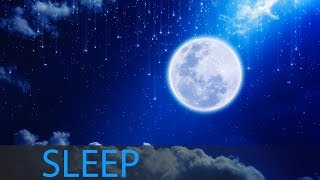 8 Hour Deep Sleep Music: Relaxing Sleep Music, Delta Waves, Calming Music, Sleeping Music, ☯1908