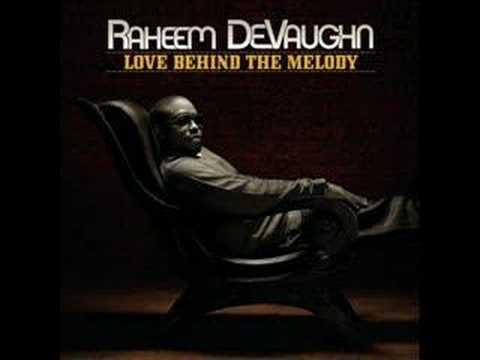 Raheem DeVaughn – She's not you