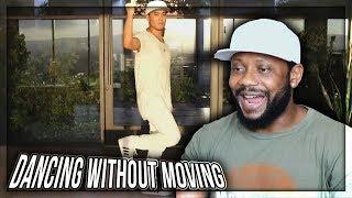 NIGAHIGA - Dancing Without Moving!? REACTION!!!